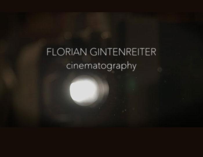 Florian Gintenreiter