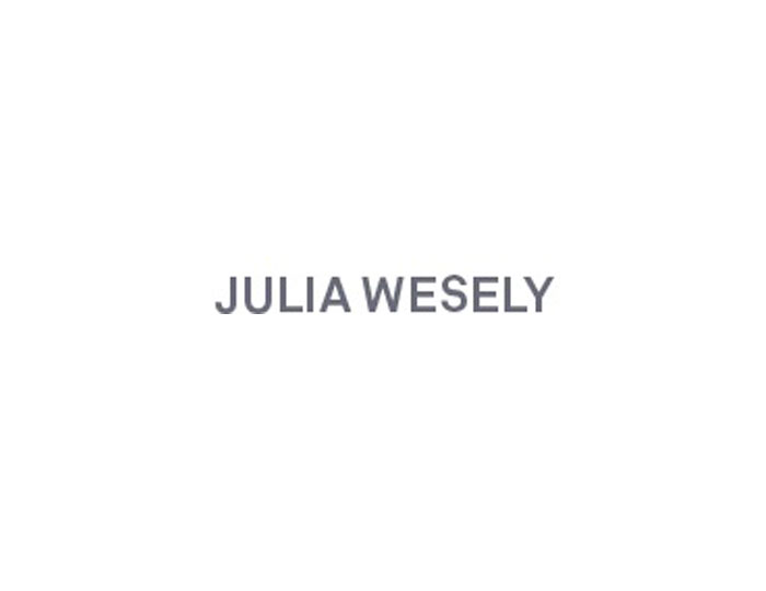 Julia Wesely