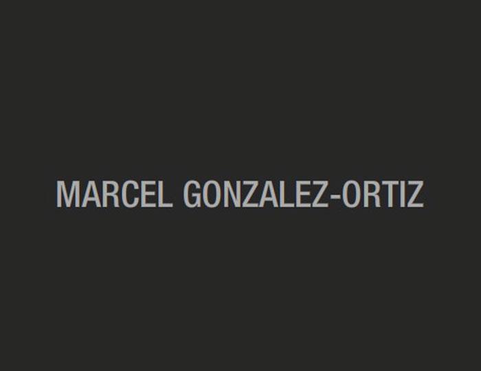 Marcel Gonzalez-Ortiz