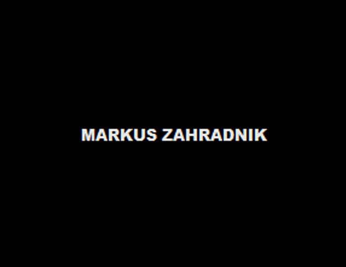 Markus Zahradnik