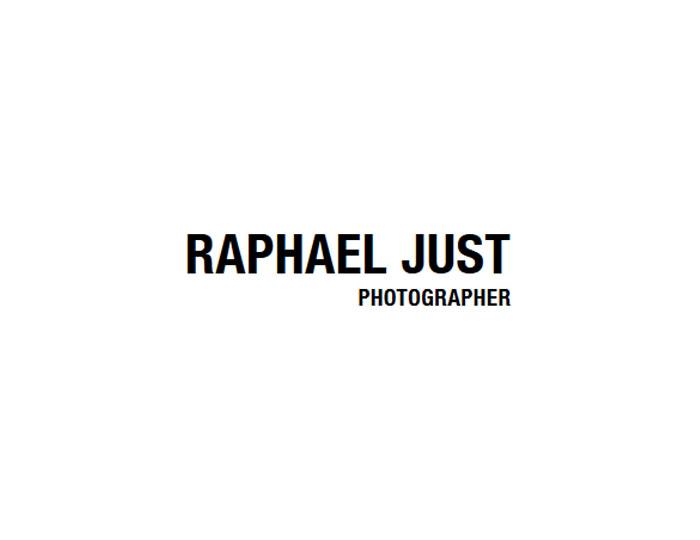 Raphael Just