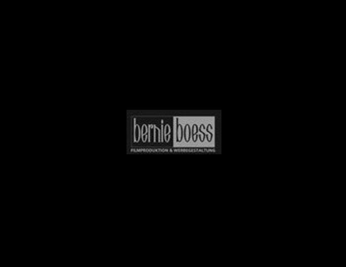 Bernie Boess